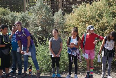 Donner Springs Elementary School | 5th Grade | Sept. 14, 2017