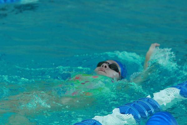 Holiday 24-Hour Swim Camp
