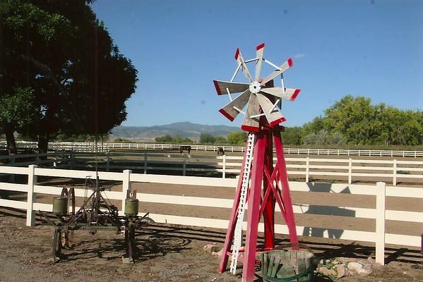 3 Rail Fence Gallery