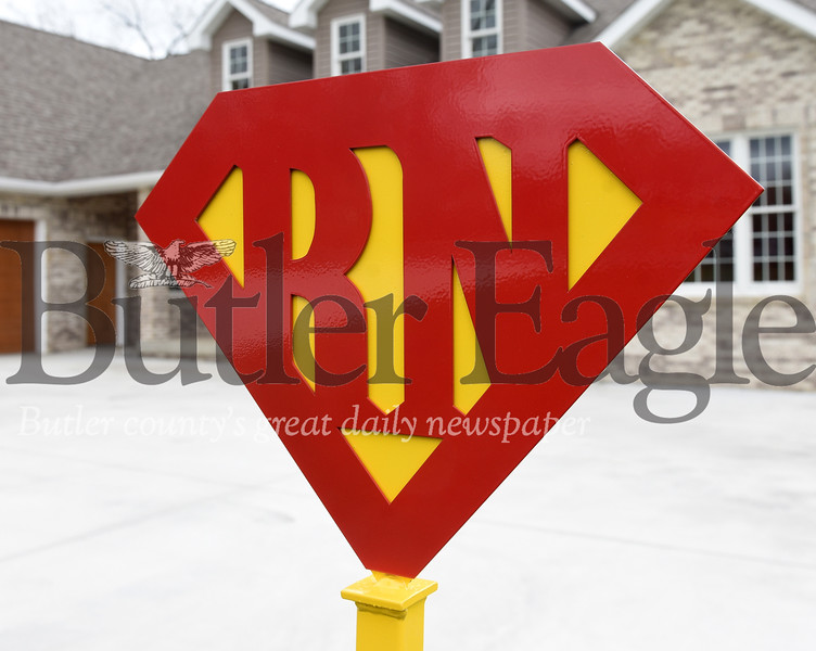 RN sign