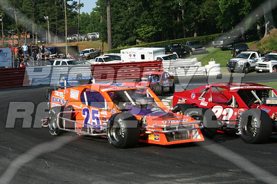 6-4-11 Bowman Gray Stadium