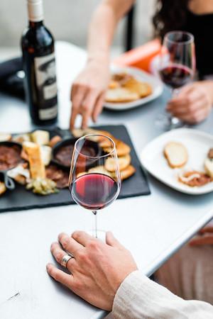 Wine & Food - All Regions