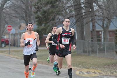 Featured Landscape - 2015 Bill Roney Run