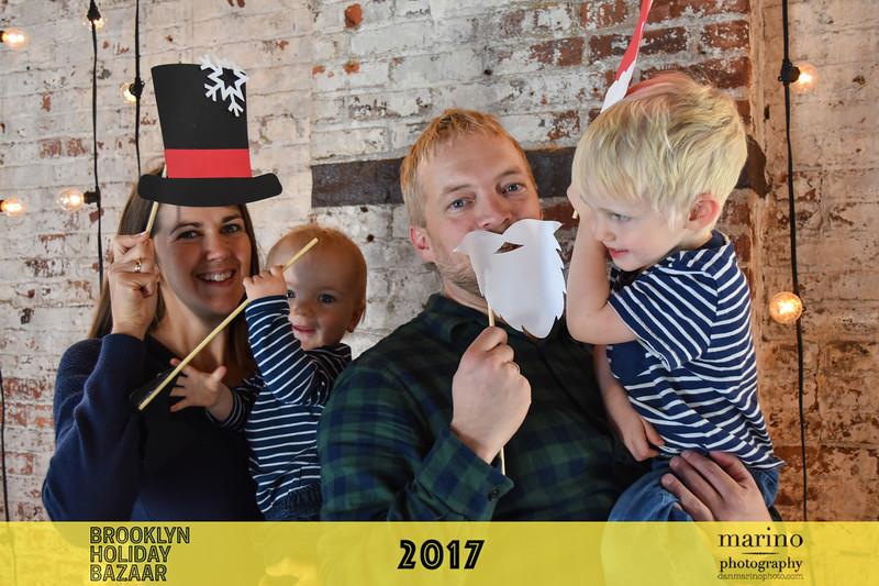 The 2017 Brooklyn Holiday Bazaar
