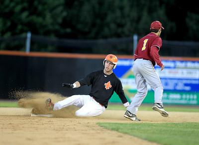 SCE Baseball vs Schaumburg