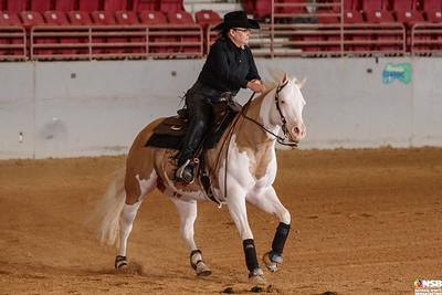 Thursday Novice Horse Set 6 51-60