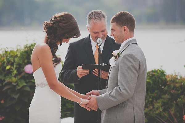 WEDDING 2014  |  Justine + Steve