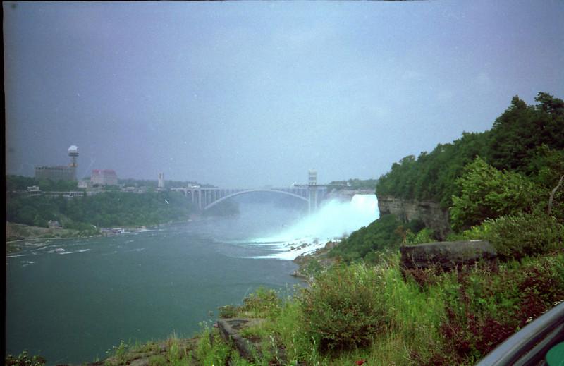 Niagara Falls1993