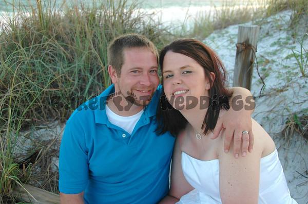 Becky & Eric