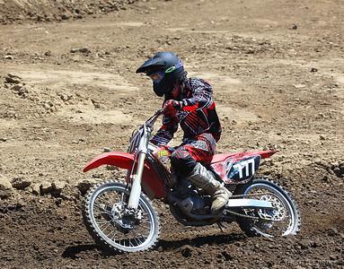 Perris Raceway 6-26-2011 Sunday practice