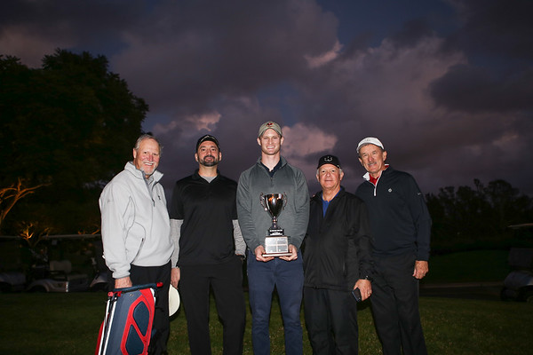 2018 Golf Challenge at Aviarra