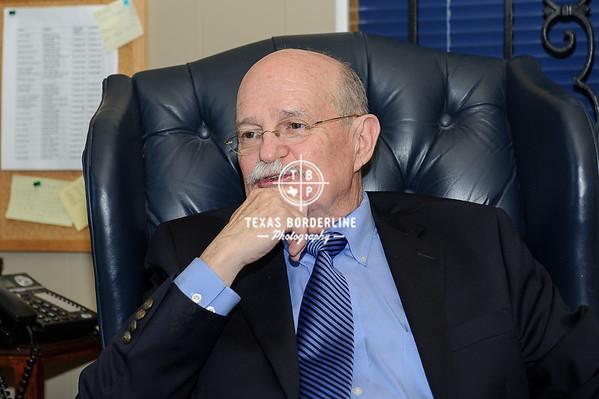 Joe Alford, Attorney