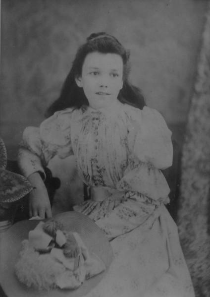 Thyra Gladys Dyson