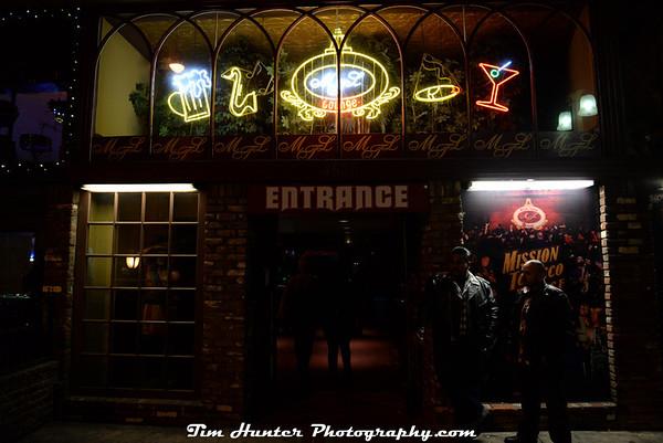 The Sugar Daddys Mission Tobacco Lounge November 2013