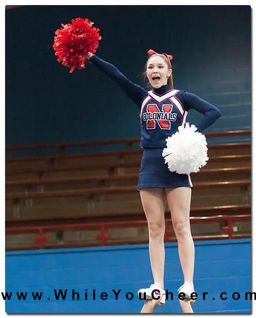 New Oxford Cheerleading
