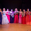 The Miss North Gaston Scholarship Pageant 2013 : Crowning