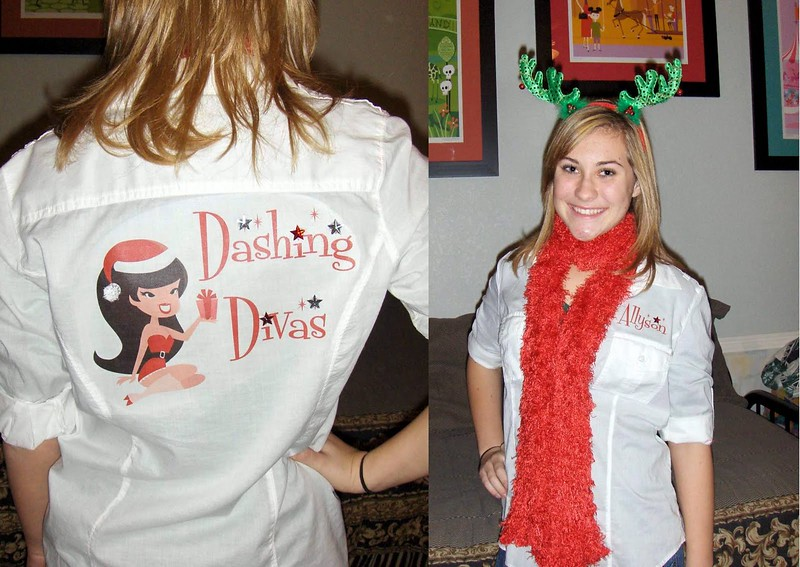 Team 014: Dashing Divas