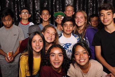CC MH Camp 2019