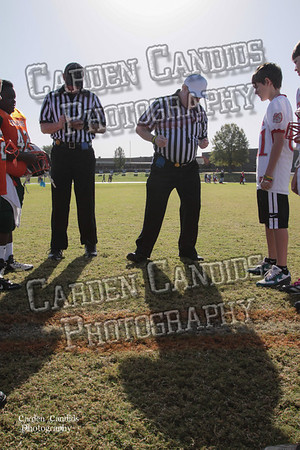 Bulldogs Var vs Pinebrook Var 10-20-2012 - Playoffs
