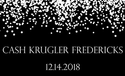 Cash Krugler and Fredericks Holiday Party (12.14.18)