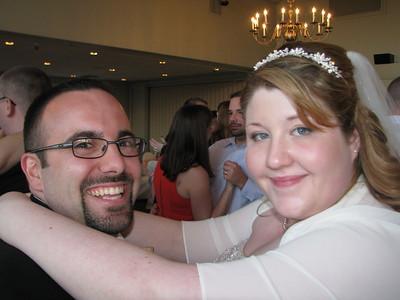 Sarah & Marc