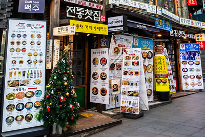 Seoul - December 2019