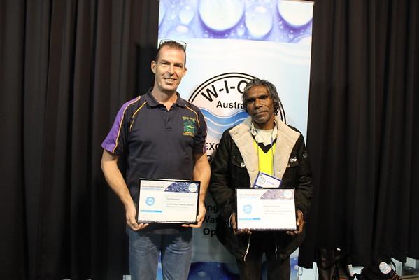 2016 - Queensland Certification June Conference