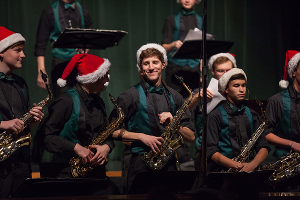 2017 ZCHS Holiday Concert
