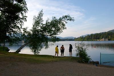 Lake Placid - 2007