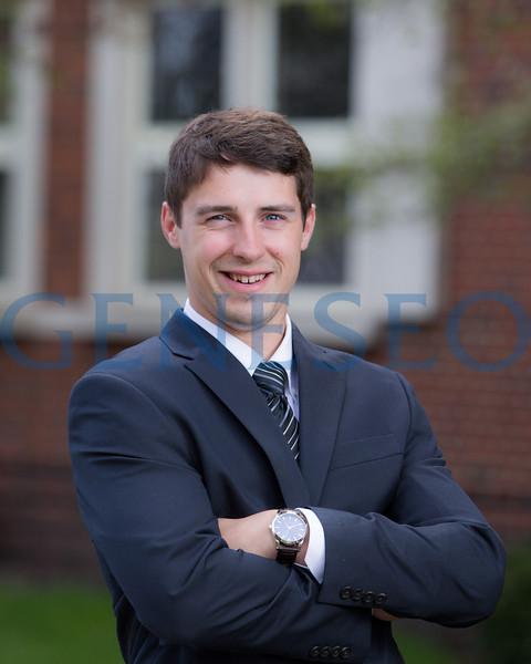 School of Business Graduate Studies Profile Portraits