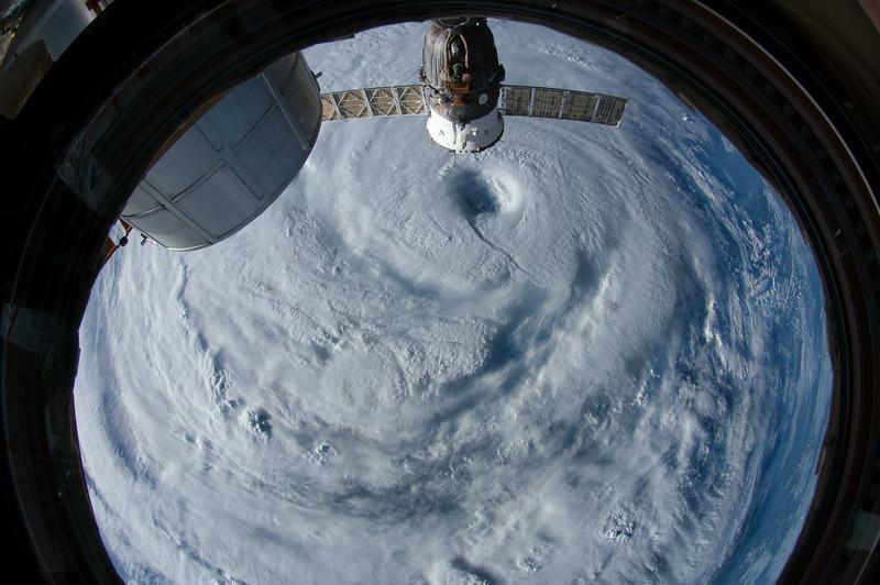 Tropical Cyclone - July 7, 2014