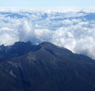 Ecuador 2011 Quito