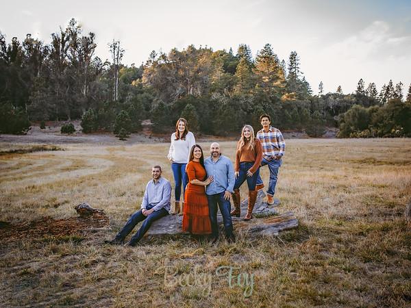 LaMar Family   Nov 2020