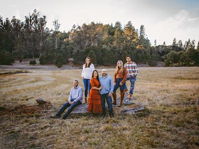 LaMar Family | Nov 2020