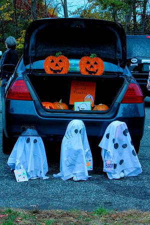 Readington Recreation Halloween 2015