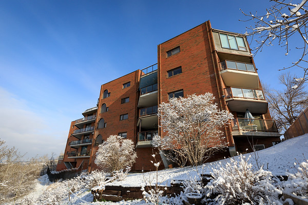 Discovery Hill condo - Crescent Heights