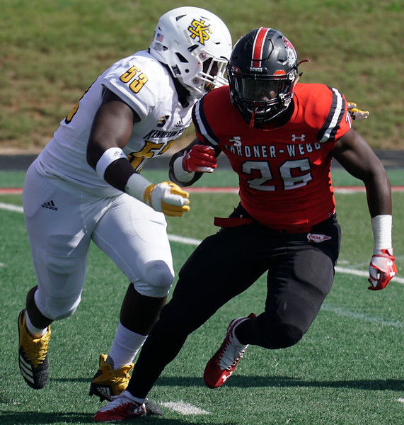 Football vs. Kennesaw State