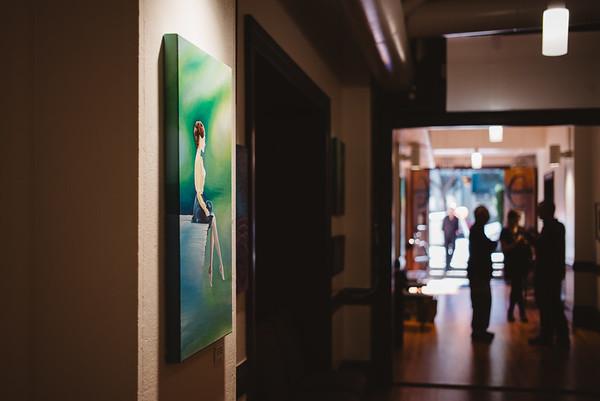 SF Open Studios 2018