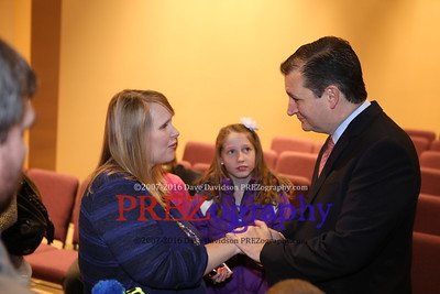Ted Cruz First Assembly 11-2-15