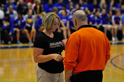 Milligan vs TN Wesleyan 09/15/2011