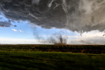 2019-05-27 Storm Chasing