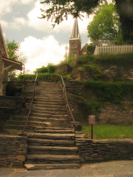 Harper's Ferry 2009