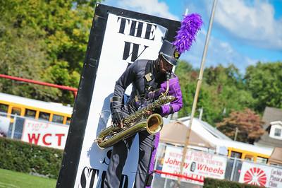 2014 Cumberland Falls Marching Band Invitational