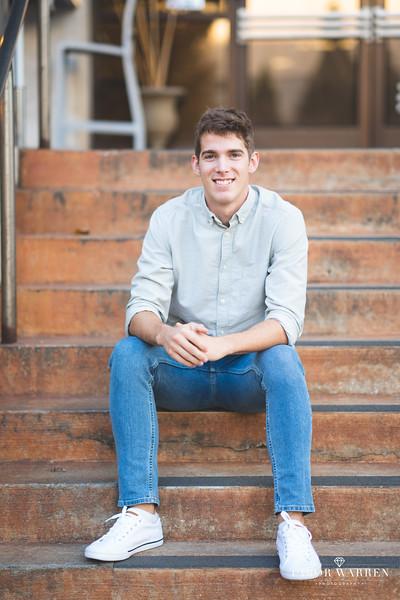 Tyler ~ Senior