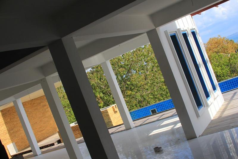 ex-1-st Tea House - new Phangan villa