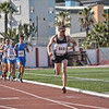 Athletics - 5k series