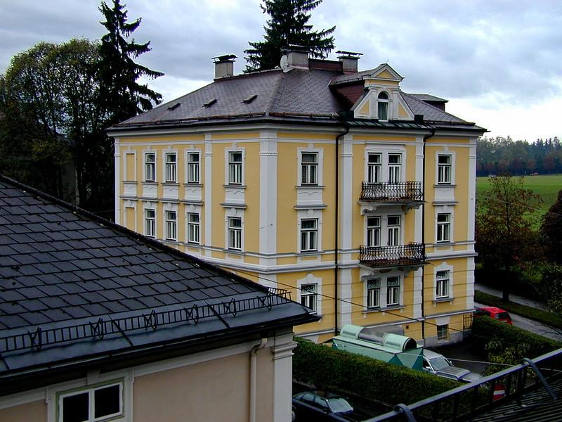 Austria, Salzburg