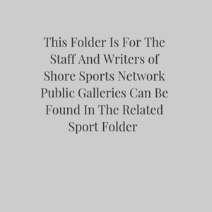 Shore Sports Network 18-19