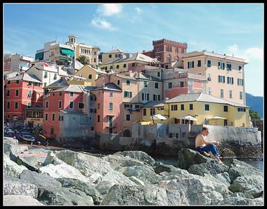 Genova e provincia