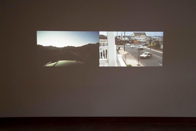 Liz Rodda, Clockwise, September 2013, Installation View